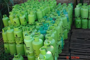 Cylinder stockist